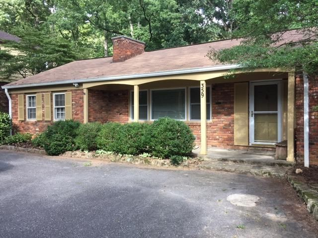 359 Country Club Rd, Asheville, NC 28804