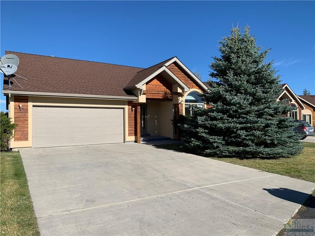 737 Lazy M St #8, Red Lodge, MT 59068
