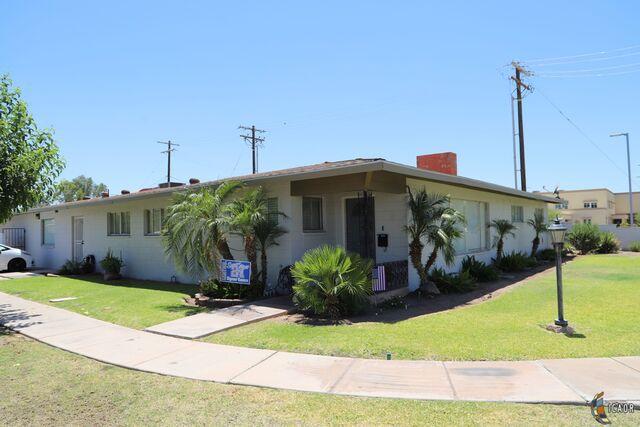 1205 Ross Ave, El Centro, CA 92243