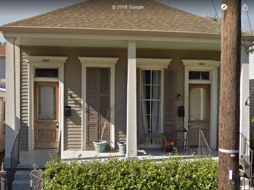 4833 Laurel St, New Orleans, LA 70115