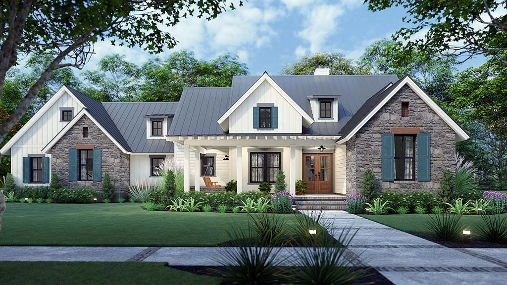 Rojas Plan in Windsor Trace Farms, Bowling Green, KY 42104