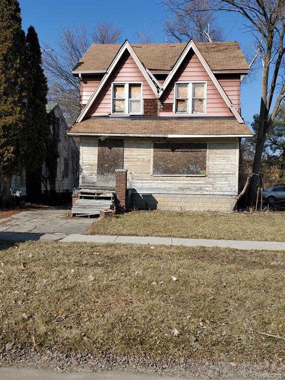 14578 Lappin St, Detroit, MI 48205