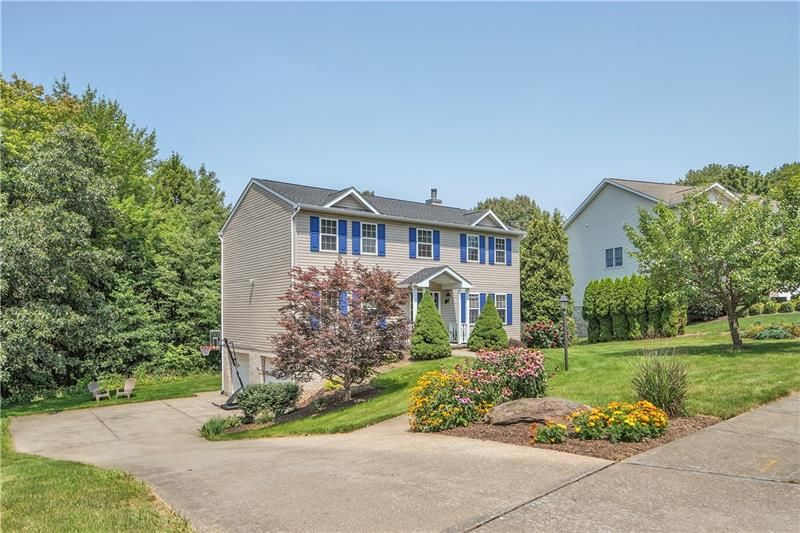 751 Bridle Path Dr, Wexford, PA 15090