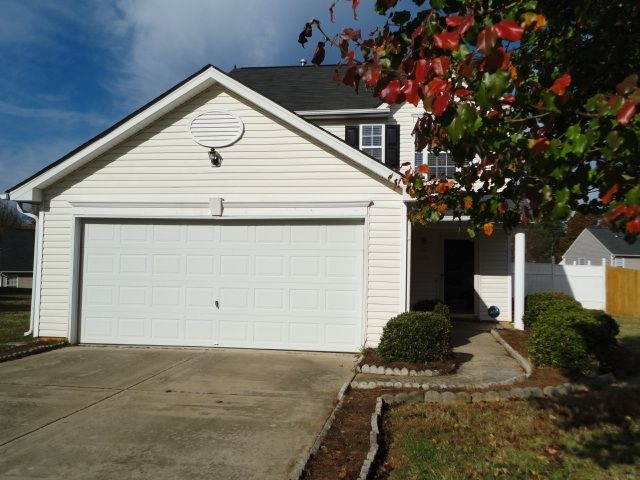 1028 Highstone Dr, Greensboro, NC 27406