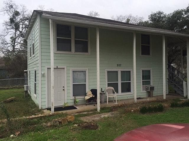 207 Davis St #2, Bryan, TX 77801