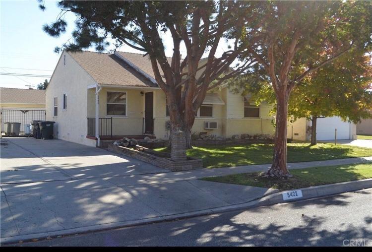 5422 Spahn Ave, Lakewood, CA 90713