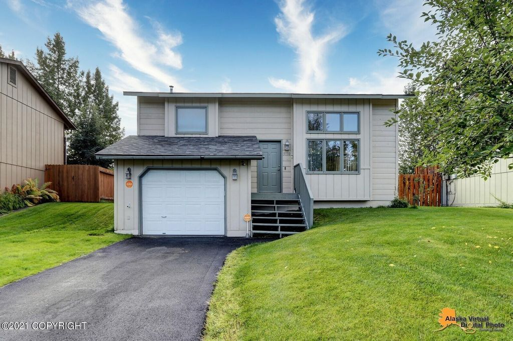 3830 E 65th Ave, Anchorage, AK 99507