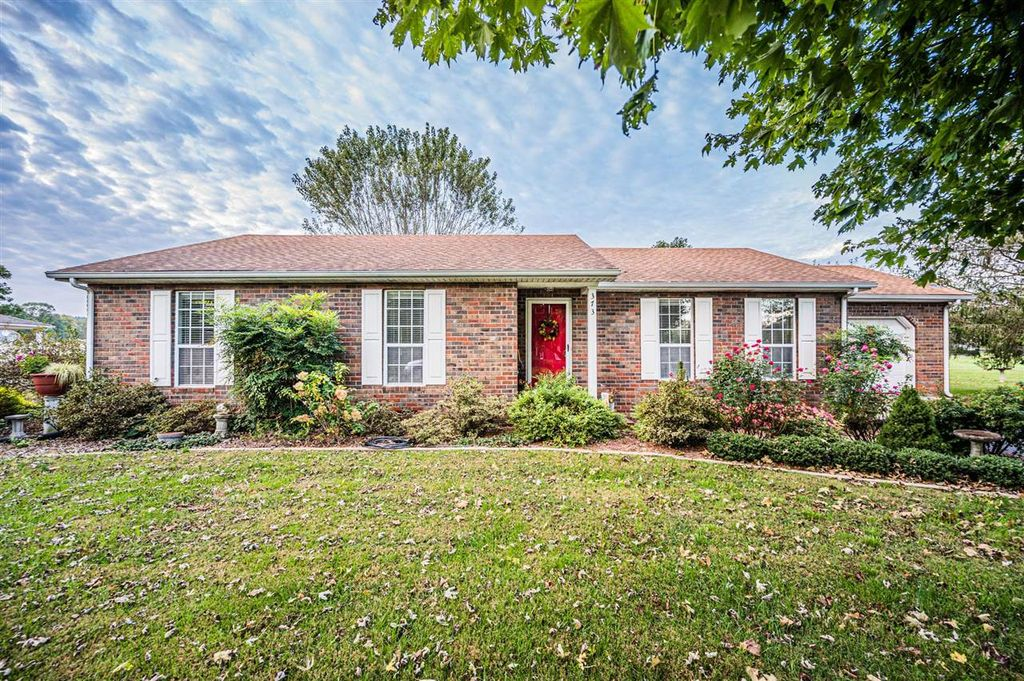 373 Circle Dr, Russellville, KY 42276