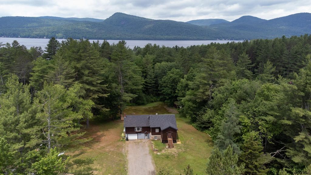 1169 State Route 8, Piseco, NY 12139
