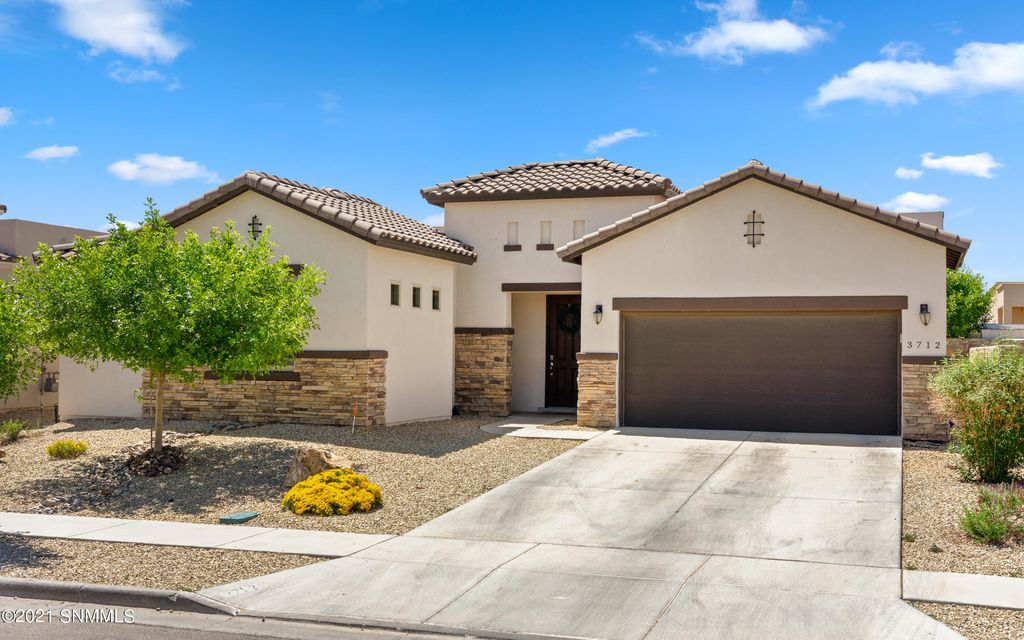3712 Sienna Ave, Las Cruces, NM 88012