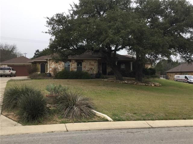 414 Steeplechase Dr, Georgetown, TX 78626 - 4 Bed, 2 Bath