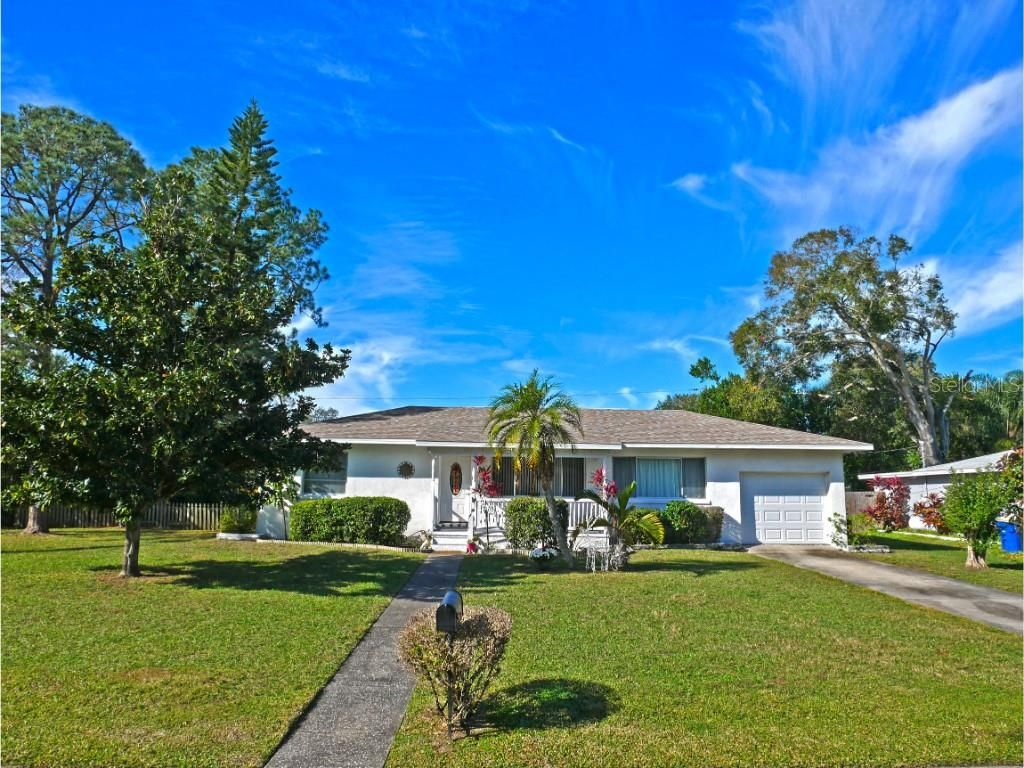 18 S Cirus Ave, Clearwater, FL 33765