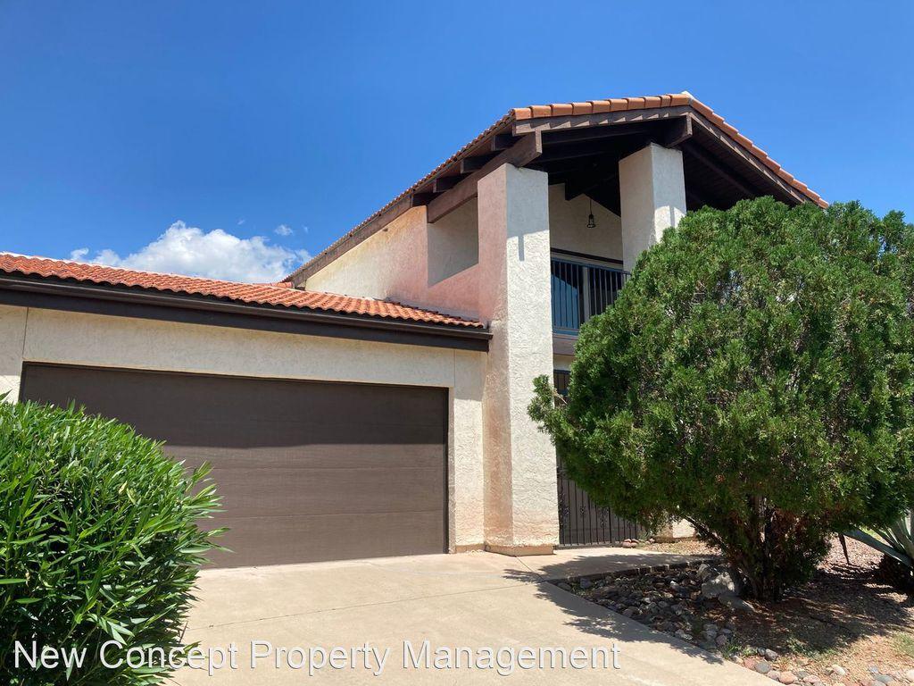 5934 N Placita Del Conde, Tucson, AZ 85718