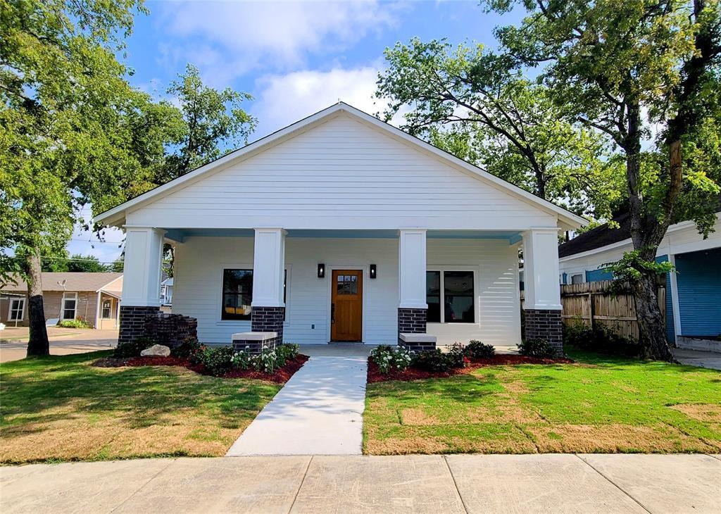 1028 W Arlington Ave, Fort Worth, TX 76110