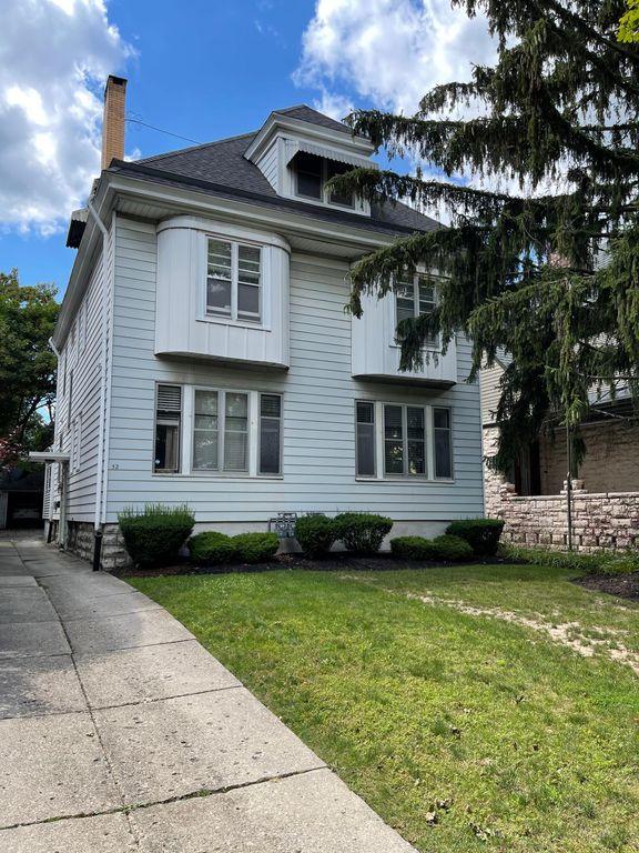 52 Norwood Ave #1, Buffalo, NY 14222