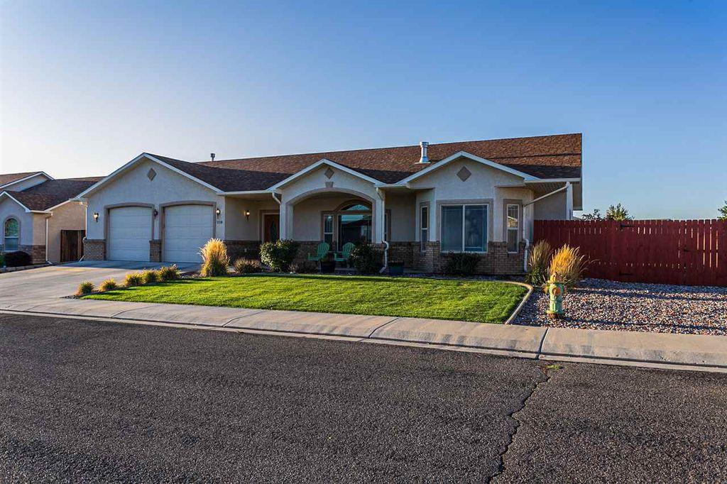 2518 Filmore Ave, Grand Junction, CO 81505