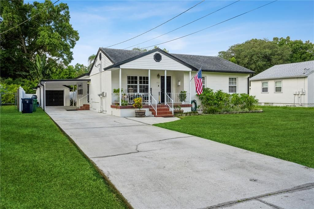 812 W Indiana Ave, Tampa, FL 33603