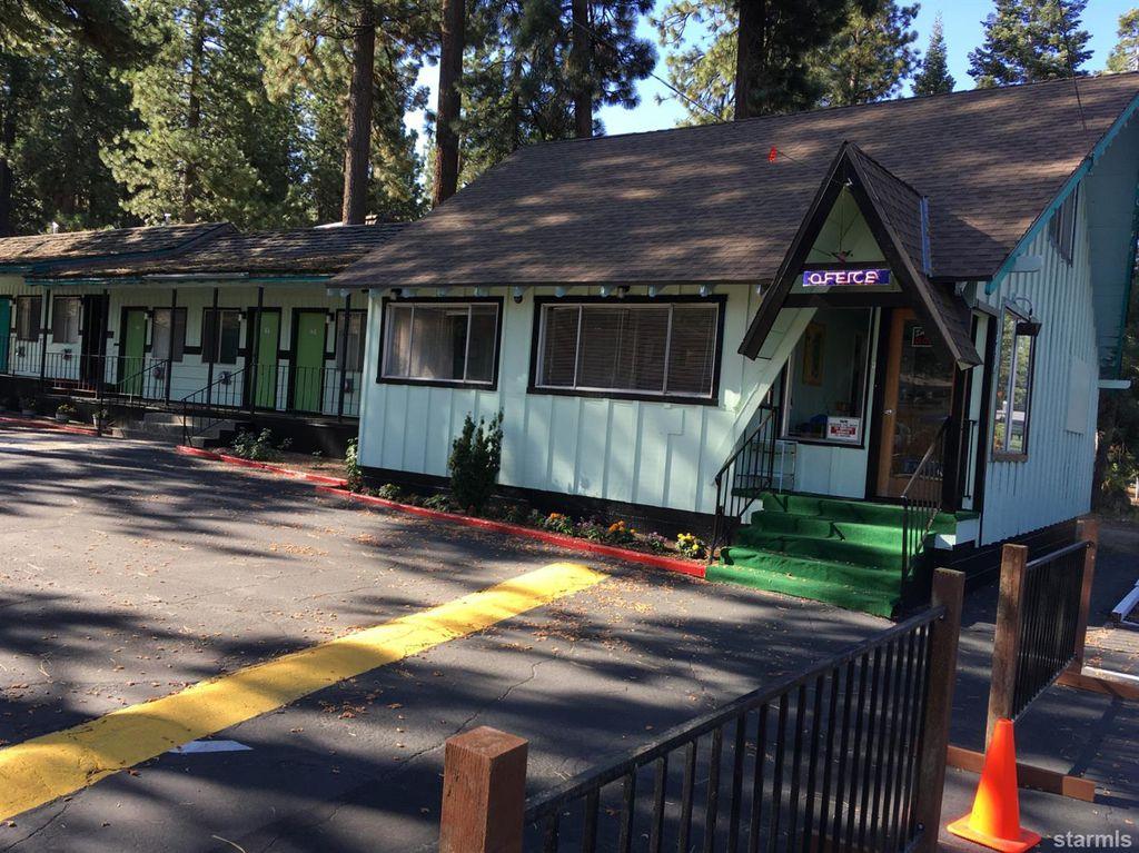 3918 Pioneer Trl, South Lake Tahoe, CA 96150