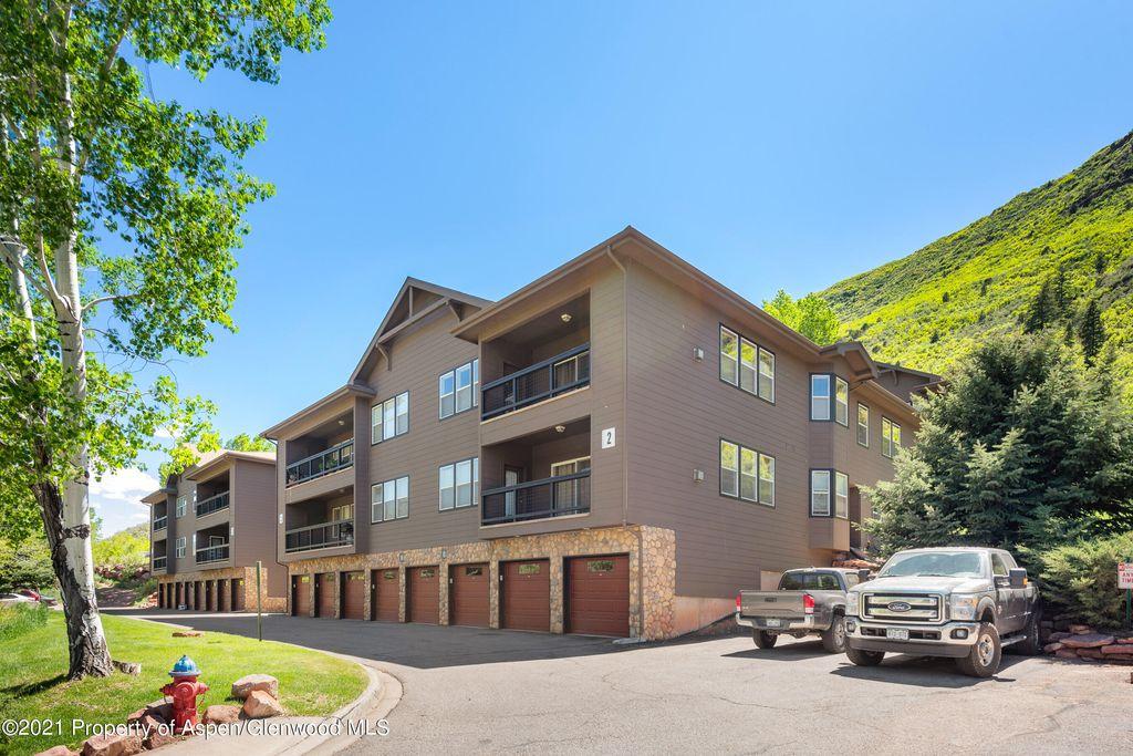 2701 Midland Ave #213, Glenwood Springs, CO 81601