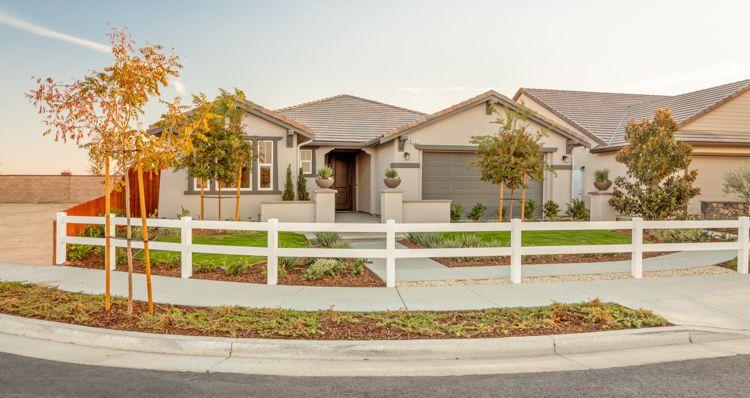 Cedar Plan in Graham Grove, Bakersfield, CA 93314