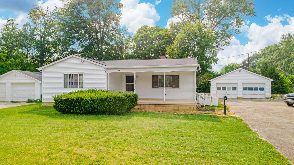 3877 Walford St, Columbus, OH 43224