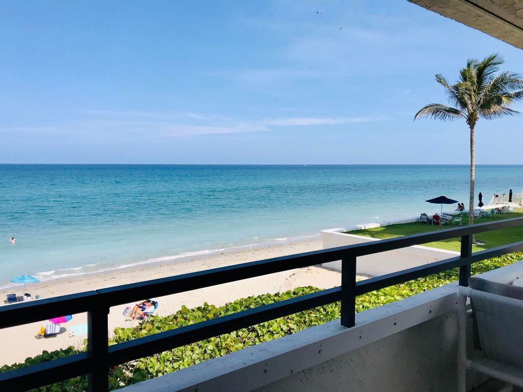 3560 S Ocean Blvd #301, Palm Beach, FL 33480
