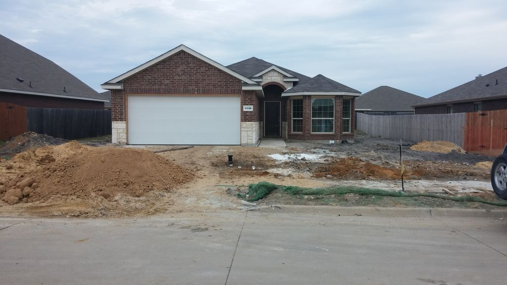 2016 River Brk, Heartland, TX 75126