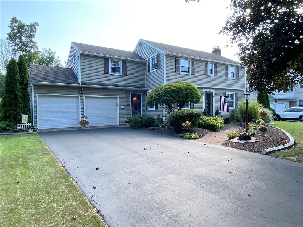 126 Danforth Cres, Rochester, NY 14618