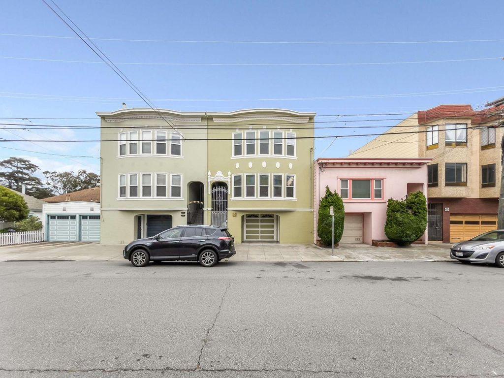 418 35th Ave #420, San Francisco, CA 94121