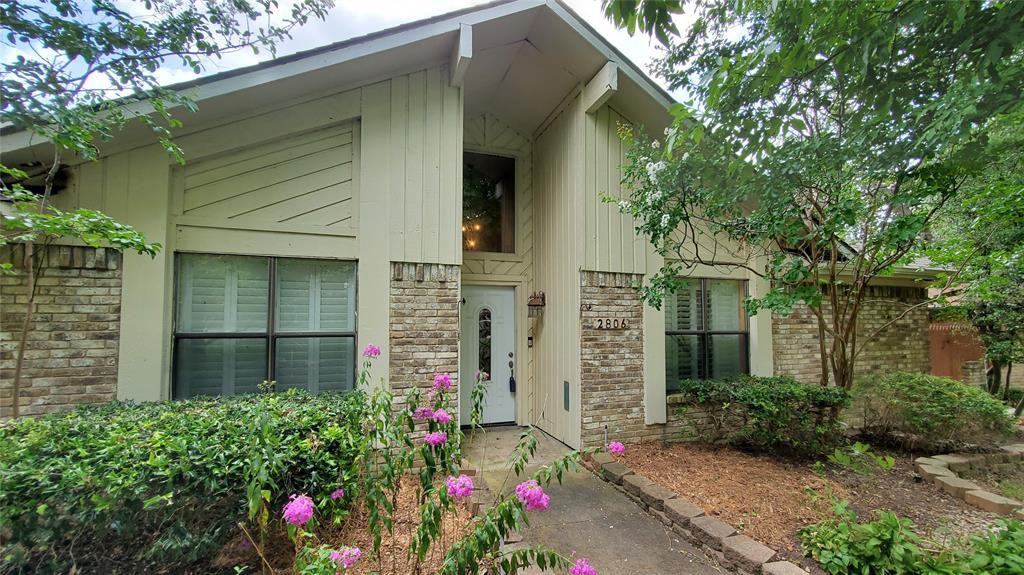 2806 Big Springs Rd, Garland, TX 75044