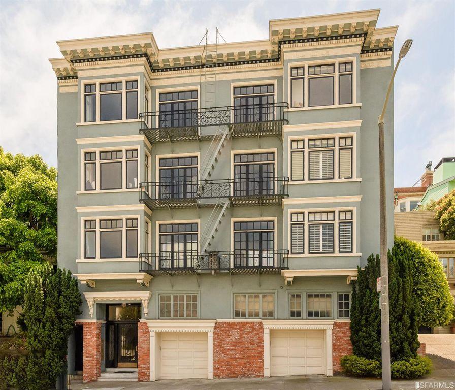 1925 Pacific Ave #3, San Francisco, CA 94109