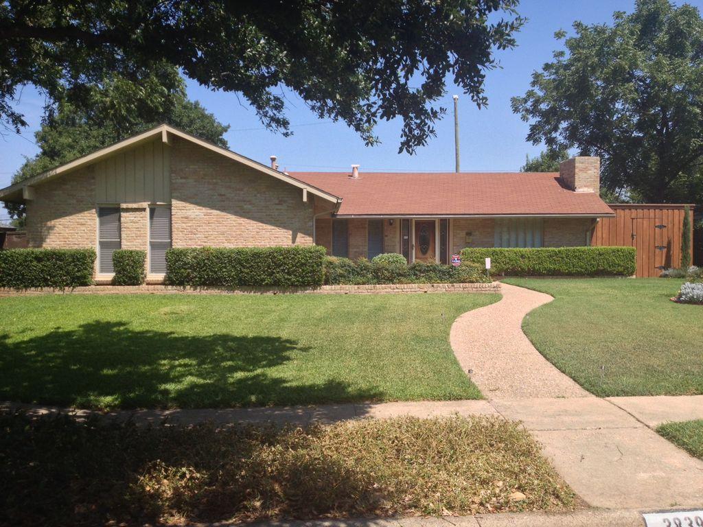 3839 Antigua Dr, Dallas, TX 75244
