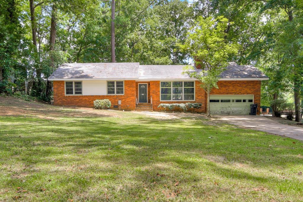 264 E Vineland Rd, Augusta, GA 30904