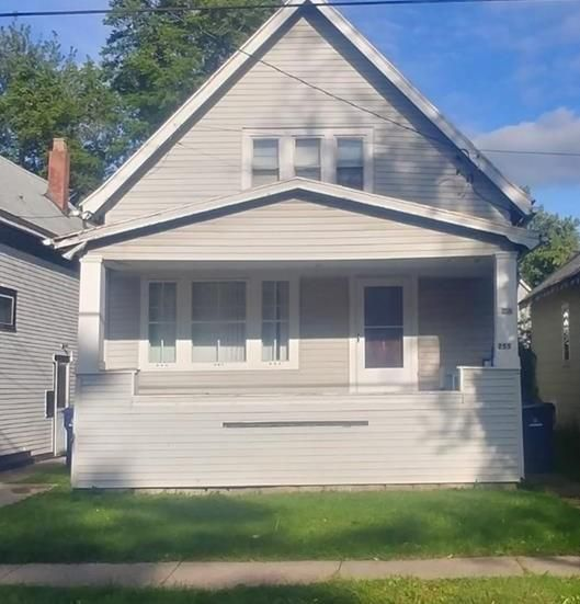 255 Wyoming Ave, Buffalo, NY 14215