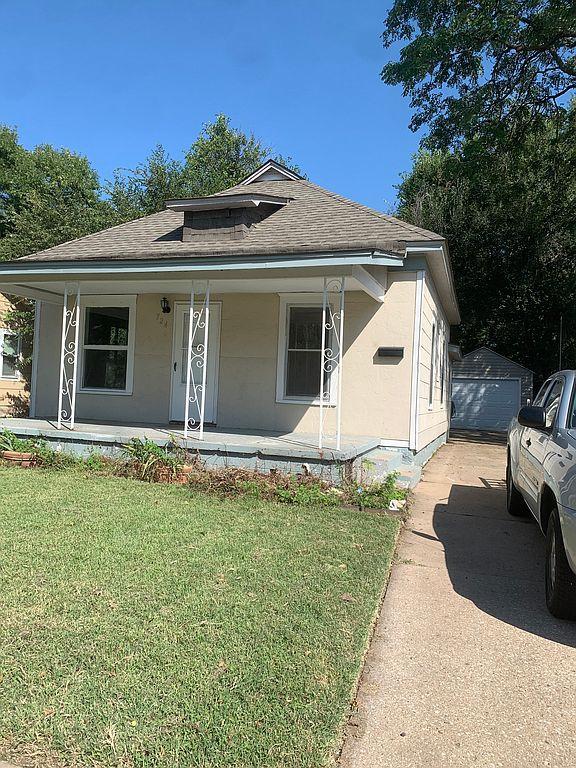 724 S Laura Ave, Wichita, KS 67211