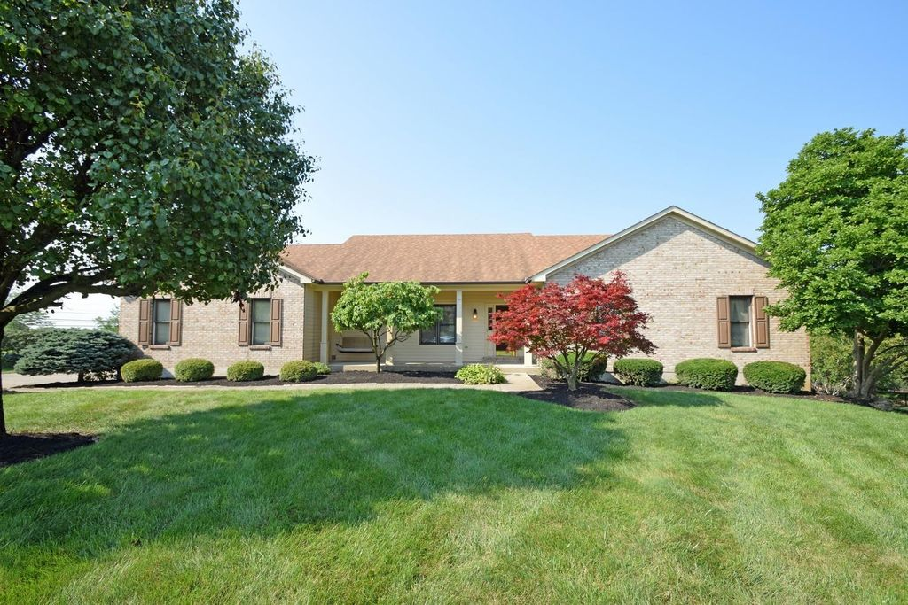 7173 Lookout Ct, Liberty Township, OH 45011