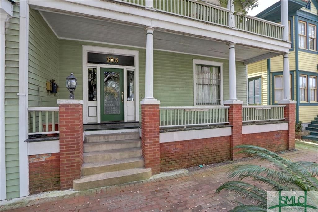 305 W Duffy St #C, Savannah, GA 31401