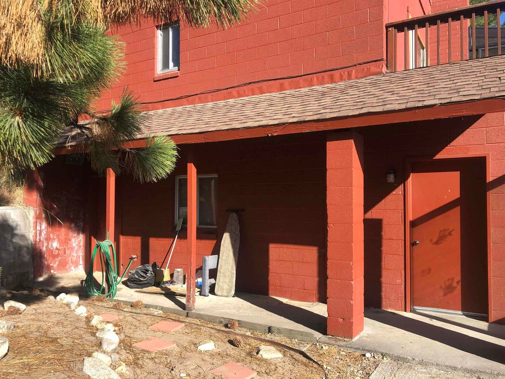 648 Lakeview Blvd, Zephyr Cove, NV 89448