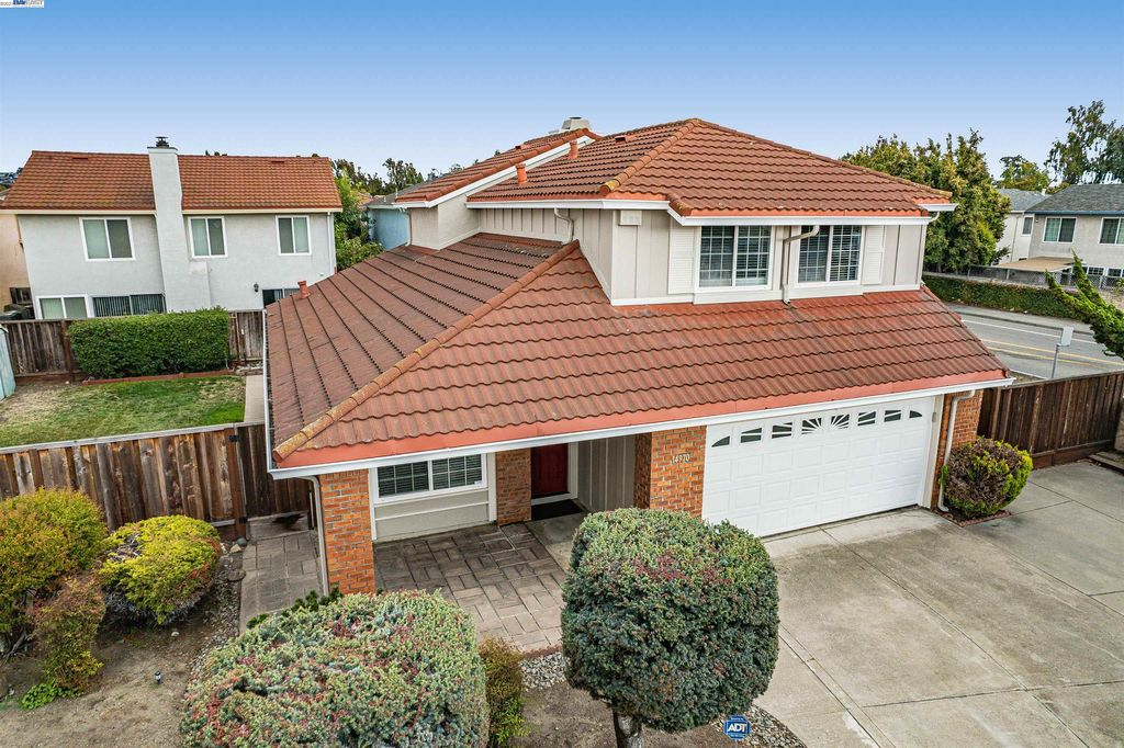 14970 Inlet Ct, San Leandro, CA 94578