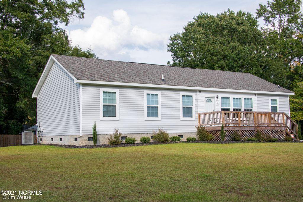531 Cannon Blvd, Grifton, NC 28530