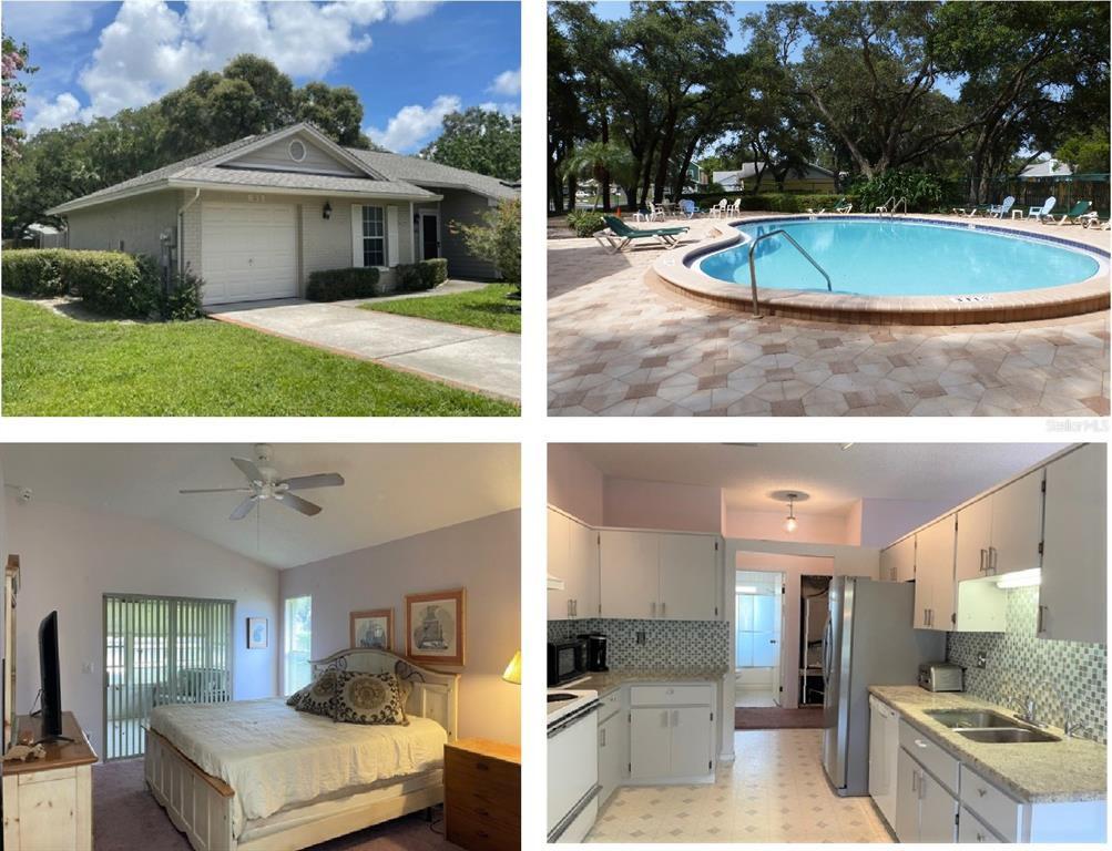 831 Franklin Cir, Palm Harbor, FL 34683