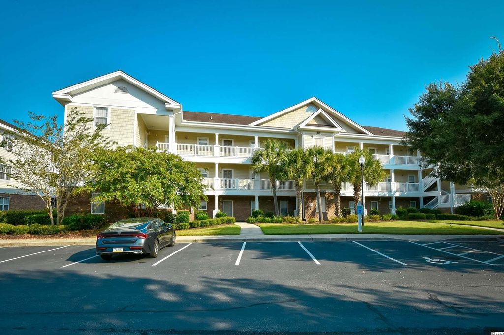 5825 Catalina Dr #312, North Myrtle Beach, SC 29582