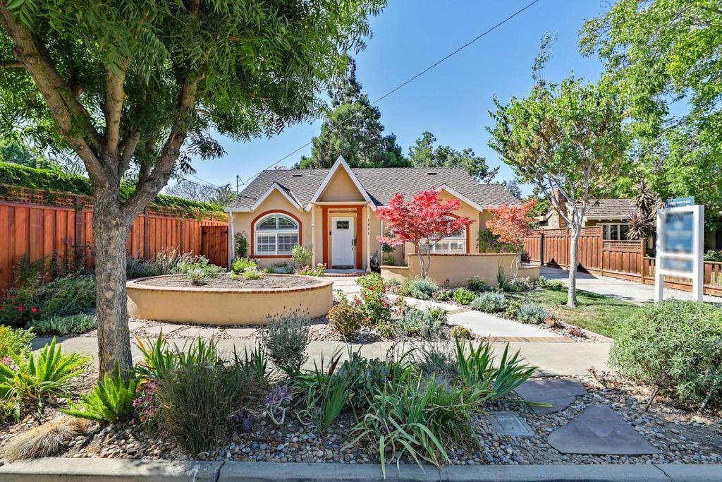 1011 Patricia Way, San Jose, CA 95125