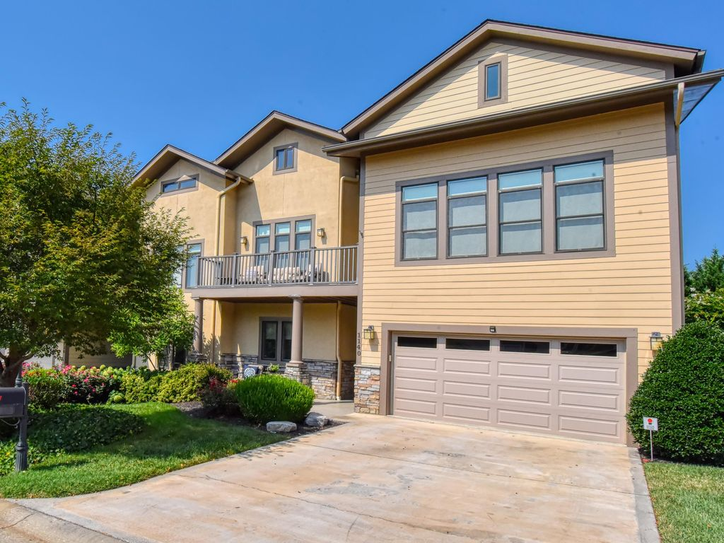 1140 Andalusian Way, Knoxville, TN 37922