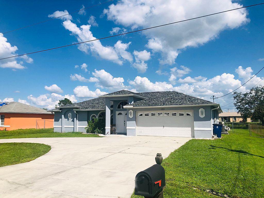 133 Zenith Cir, Fort Myers, FL 33913