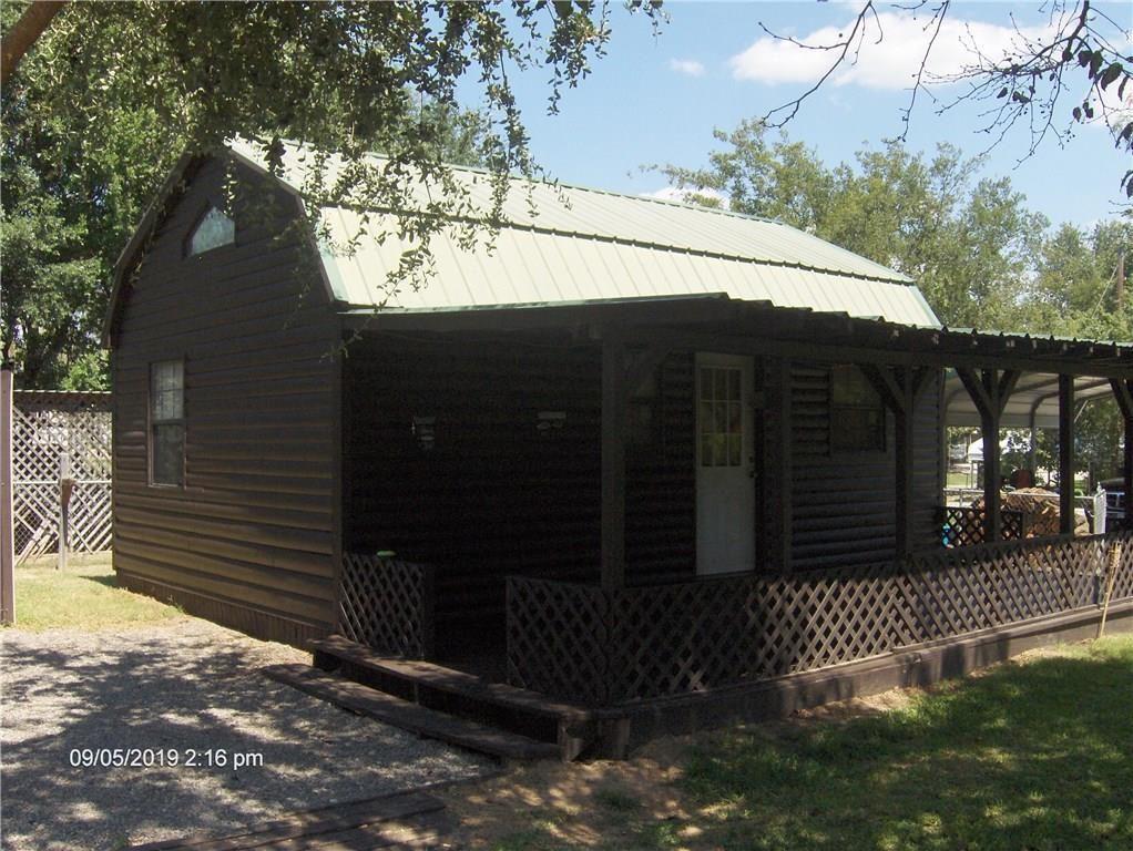 118 Port Promontory Rd, Comanche, TX 76442