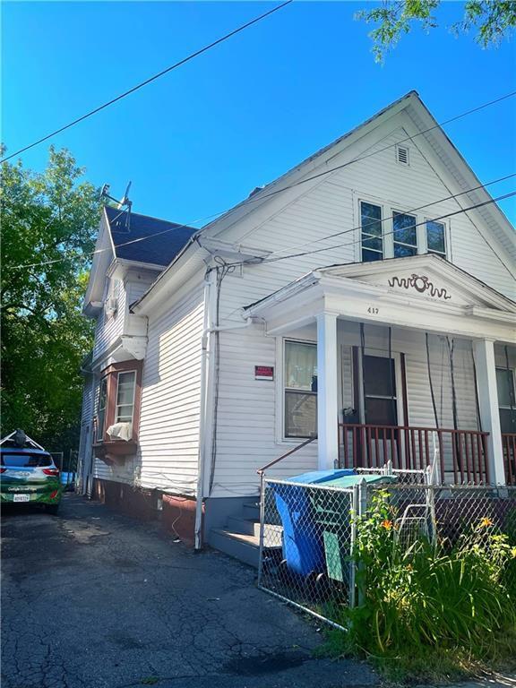 417 1st St, Rochester, NY 14605
