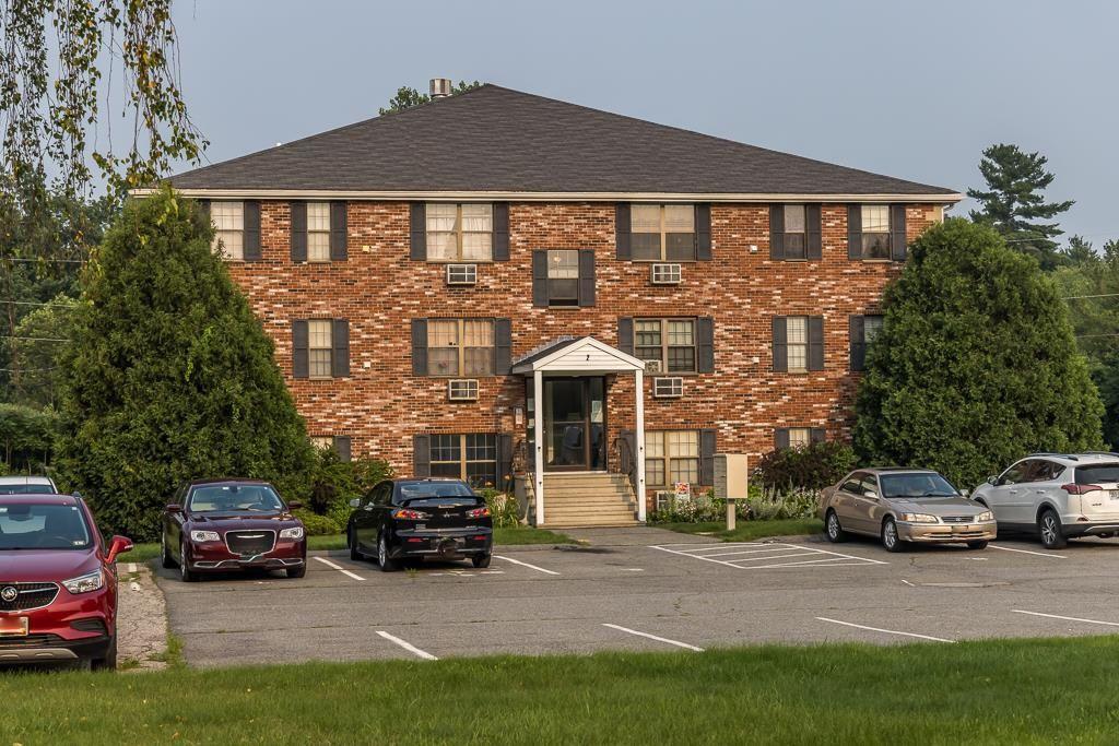 48 Westville Rd #2-7, Plaistow, NH 03865