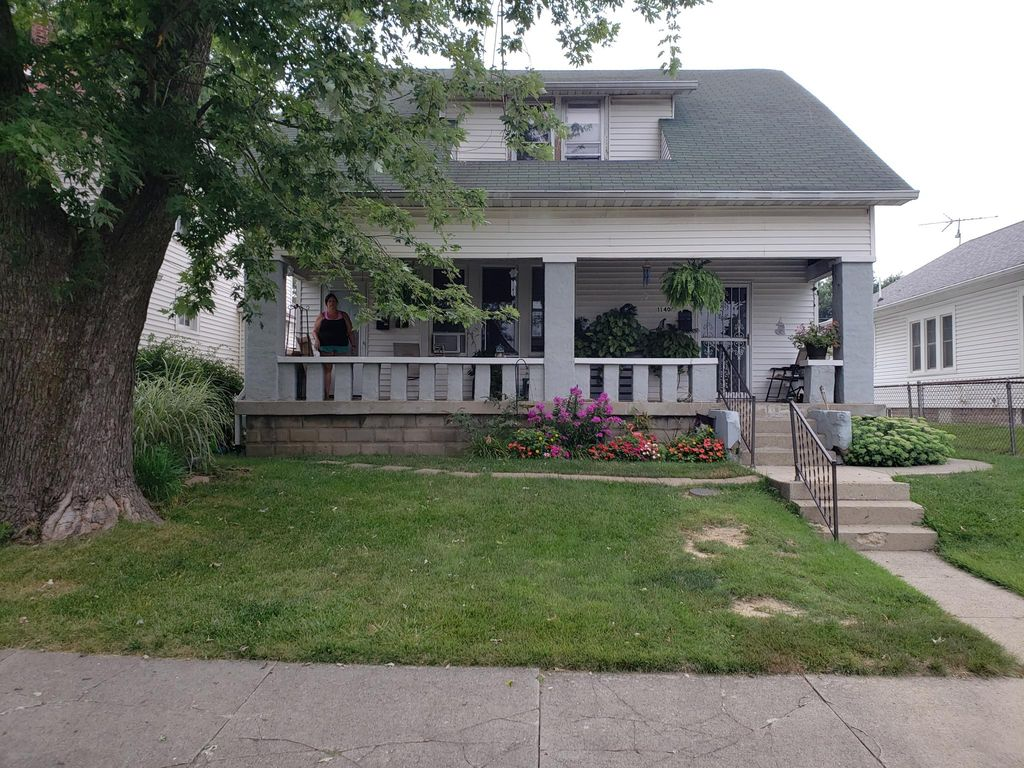 1140 Comer Ave #2, Indianapolis, IN 46203