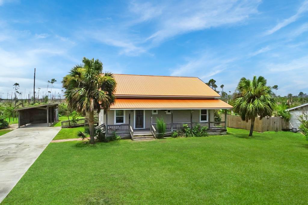308 Bailey Ln, Mexico Beach, FL 32456